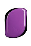 "Tangle Teezer Compact Styler Black Violet - Tangle Teezer расческа для волос в цвете ""Black Violet"""